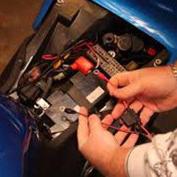 Автоматические зарядные выпрямители для аккумуляторов